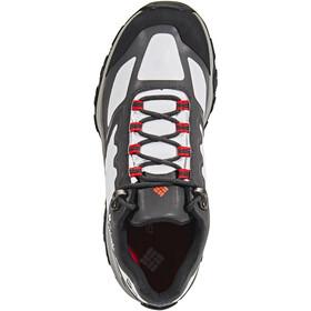 Columbia Terrebonne Outdry Extreme Shoes Damen white/super sonic